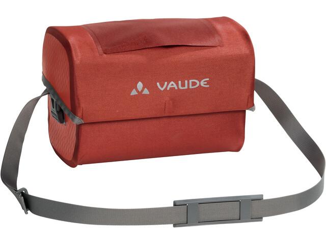 VAUDE Aqua Box Torba na kierownicę, pomarańczowy